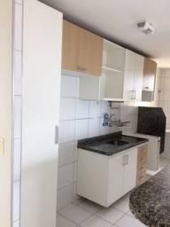 Apartamento com 2 quartos no Renascença