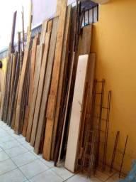 Madeira p/ construção