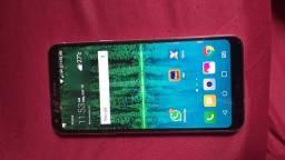 Vendo celular Q6 plus