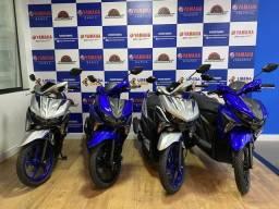 Yamaha Neo 125 UBS - 0KM - 2020/2021