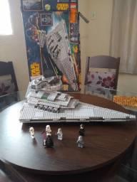Lego starwars varios sets