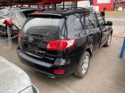 Motor Parcial Hyundai Santa Fe 2.7 V6 200cv