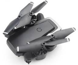 Drone D8, 480p e grande angular, FPV, com 3 velocidades