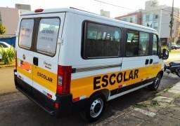 Fiat ducato passageiro
