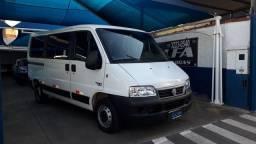 Fiat/Ducato 2.3 Minibus Teto Baixo 16v Turbo Diesel 3P 16 Lugares
