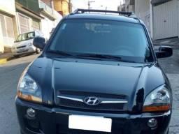 Hyundai Tucson Glx 4x2 2.0 2015 Flex - ágio carta de crédito