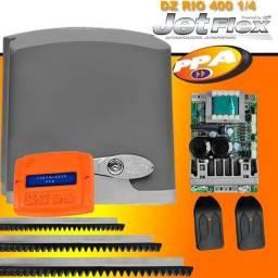 Motor p/ Portão PPA Jet Flex 4 Segundos R$750,00