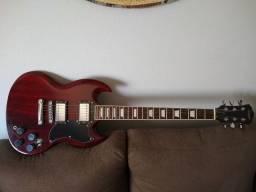 Guitarra SG Benson Custom Series