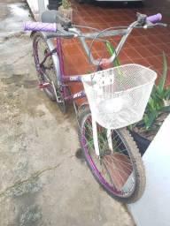 Bicicleta Feminina Simples