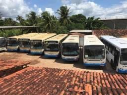 Ônibus, Micros e Vans