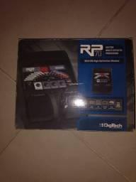 Pedaleira Digitech RP70