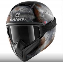 Capacete Shark Vancore 2 Flare Mat