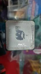 Am3 processador 3.3 e memória ddr3 4gb
