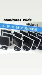 Monitore 15 Polegadas