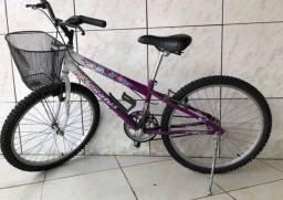 Bicicleta da status