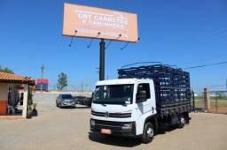 Vw Delivery Express - Carroceria C/ Sobre Guarda Boiadeiro