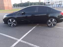 Civic lxl automático