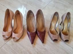 03 sapatos femininos