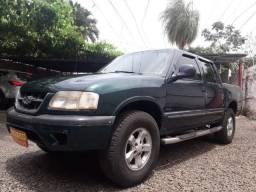 S10 DLX 2.8 Diesel 2000