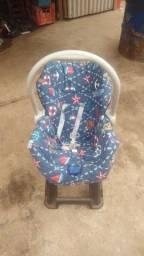 Vendo um carrinho bebê conforto