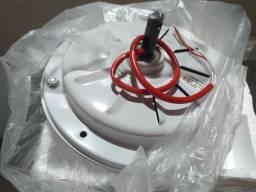 Motor ventilador teto