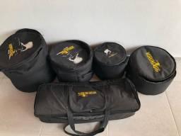 Bags de bateria