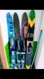 Vendo Esqui ? Aquático