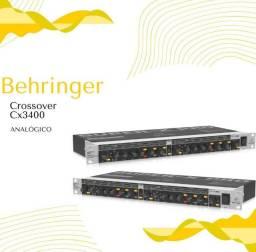 Crossover Behringer