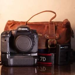 Canon 7d Mark 1