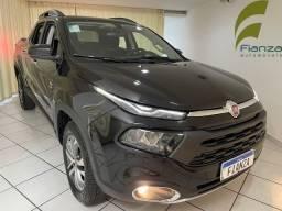 Fiat Toro Freedom 2.0 4x4 AT9 Diesel