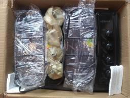 Vendo fogão Cooktop NOVO