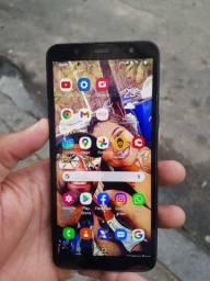 Samsung J8 semi novo