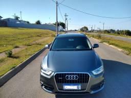 Audi Q3 2014 - Impecável