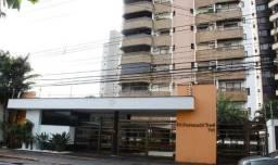 Apto para locação no Edifício Fontana de Trevi, 4 Quartos, Sol da Manhã, Quilombo 275m²
