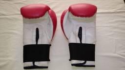 Luva box Muay Thai 16 oz