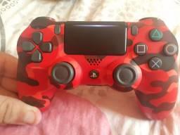 Controle de PS4 Slim