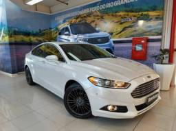 Ford Fusion 2.0 4P