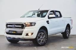 Ford Ranger XLS 2.2 Turbo Diesel Cabine Dupla Único Dono Todas as Revisões