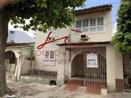 Casa na Travessa Soares Carneiro