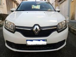 Título do anúncio: Renault 1.6 2017
