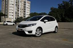 Honda Fit 1.5 16v LX CVT (Flex)