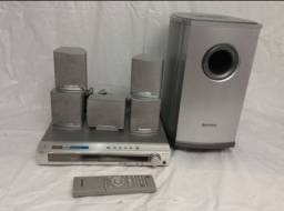 Home Theater Gradiente HTS 760 5.1