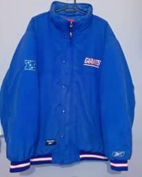 Jaqueta NY Giants anos 90