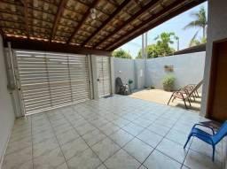 Casa a venda em Três Lagoas, Bairro Jardim das Paineiras 2 dormitórios