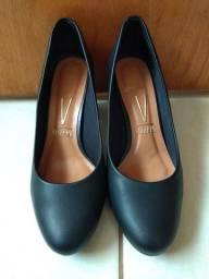 Sapato Scarpin Vizano preto 36