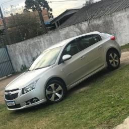 Cruze manual lt - mais novo do Paraná