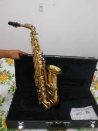 Sax alto júpiter jas567