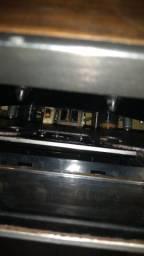 Tape deck Akai Gxc740d top de linha