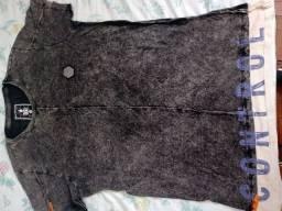 Camisa buh