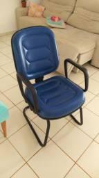 Cadeira de Escritório / Estudos